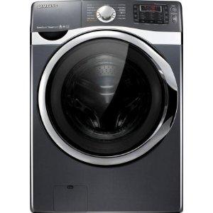 Samsung WF455ARGSGR Front Load Washer