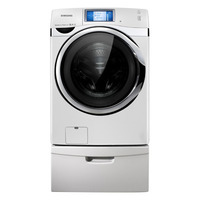 Samsung WF457ARGSWR/AA Front Load Washer