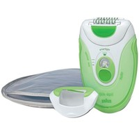 Braun SE 5180 Silk Epil 5 Epilator with Ice Glove