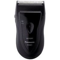 Panasonic ES3831K Pro-Curve Wet/Dry Travel Shaver