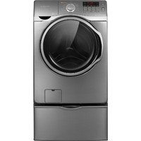 Samsung WF431ABP/XAA Front Load Washer