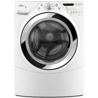 Whirlpool WFW9750WW Front Load Washer