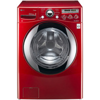 LG WM2650HRA Front Load Washer