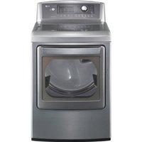 LG DLEX5170V Electric Dryer