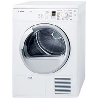 Bosch WTE86300 Electric Dryer