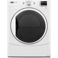 Maytag MEDE201YW Electric Dryer