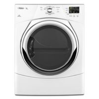 Whirlpool WED9371YW Electric Dryer