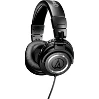 Audio-Technica ATH-M50s Headphones