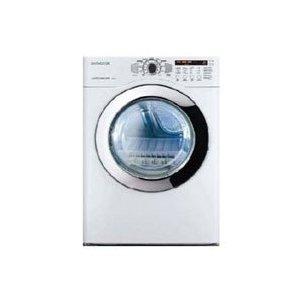 Daewoo DWRWE33WS Electric Dryer