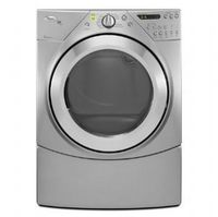Whirlpool WGD9550W Gas Dryer