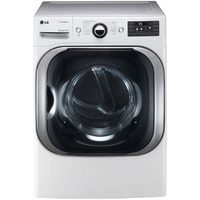 LG DLEX8000W Electric Dryer
