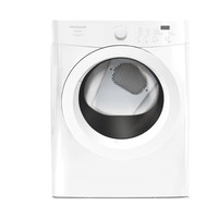 Frigidaire Affinity FAQG7001LW Dryer