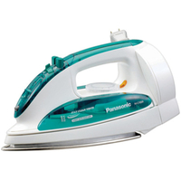 Panasonic NI-C78SR Iron with Auto Shut-off