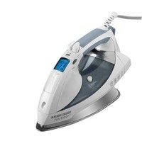 Black & Decker D6000 Iron