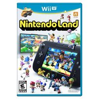 Land: Wii U - By Nintendo