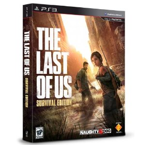 The Last of Us - By Sony