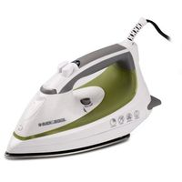 Black & Decker Steam Advantage F1060 Iron with Auto Shut-off
