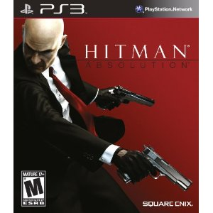 Hitman: Absolution - By Square Enix