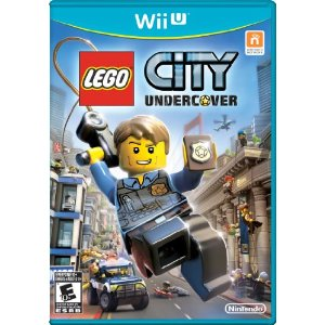 Lego City: Undercover - By Nintendo