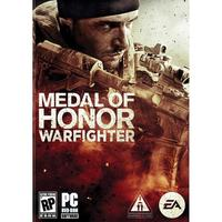 Medal of Honor: Warfighter - By Electronic Arts