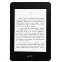 Amazon Kindle Paperwhite 6in 3G eBook Reader