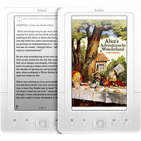 Aluratek LIBRE AEBK07FS eBook Reader (2010)