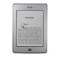 Amazon Kindle Touch 3G eBook Reader