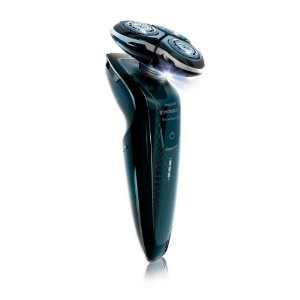 Philips Norelco 1250X SensoTouch 3D Electric Razor with Jet Clean System