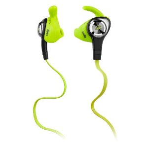 Monster Isport Intensity Headphones (Green)