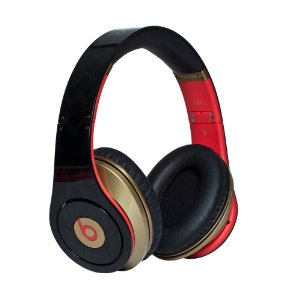 Beats Studio Over-Ear Headphone (Liverpool Edition)