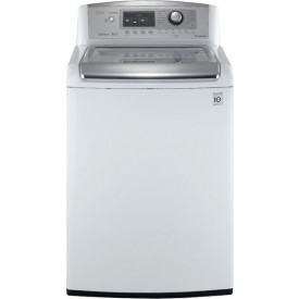 LG WT5070CW  4.7 Cu. Ft. White Top Load Washer