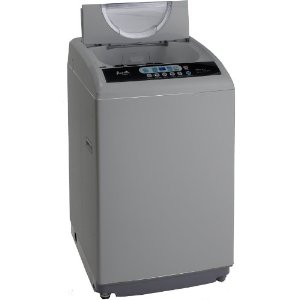 Avanti W712PS 14 Lbs.Top Load Portable Washer