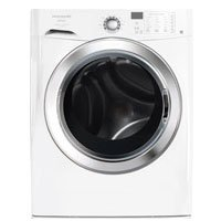 Frigidaire FAFS4272LW Affinity Front Load Steam Washer