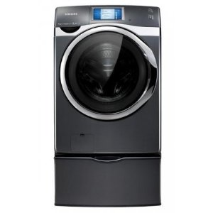 Samsung WF457ARGSGR Stackable Front Load Washer