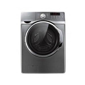 Samsung WF405ATPASU 4.0 Cu. Ft. Steam Front-Load Washer