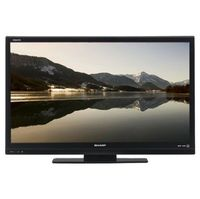 "Sharp Aquos LC-39LE440U 39"" LED TV"