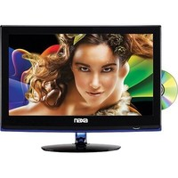"Naxa Electronics NTD-1954 19"" HDTV LED TV/HD Combo"