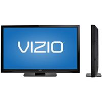 """Vizio E502AR 50"""" HDTV LCD TV/HD Combo"""