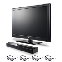 "LG 47LM4700 47"" HDTV-Ready LED TV"