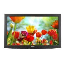 "Panasonic TH-42LRU5 42"" HDTV-Ready LCD TV/HD Combo"