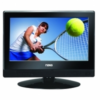 "Naxa Electronics NT-1304 13"" LCD TV"