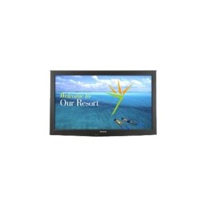 "Panasonic TH-42LRU50 42"" HDTV-Ready LCD TV"