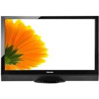 "Toshiba 19HV10E 19"" LCD TV"