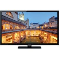 "Panasonic TC-L50EM5 50"" HDTV LCD TV/HD Combo"