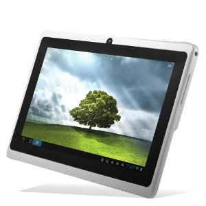 Chromo Inc Tr-a13 White (4gb 7-in Tablet)