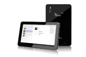 TabletExpress 9in Google Android 4.0 8GB MID Capacitive Touch Screen G-sensor A13 Tablet MID948B