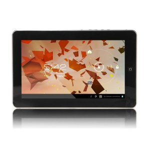 iRulu 10.1 inch Android 4.0 Touchscreen Tablet