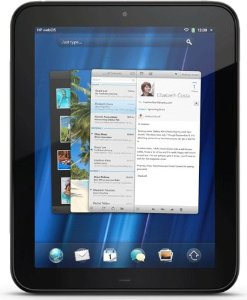 HP TouchPad 16 GB 9.7-Inch Tablet
