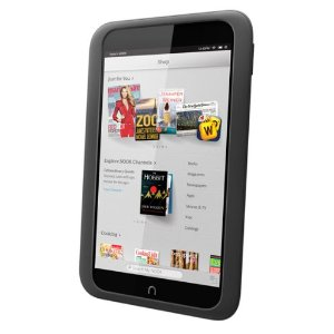 "Barnes & Noble NOOK HD 7"" 16GB Tablet"