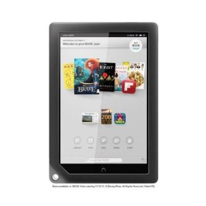 Barnes & Noble NOOK HD BNTV600-32GB